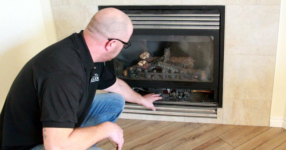 Alberta Edmonton Home Inspections with Home Inspector Jason Payne