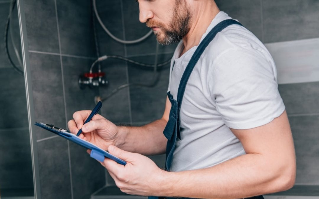 inspection before you renovate