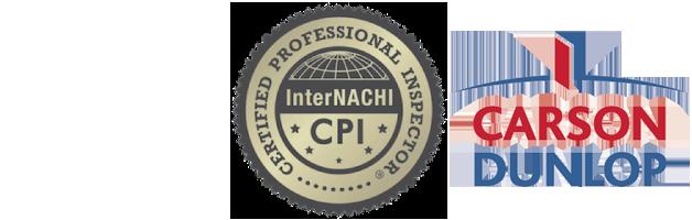 Internachi Certified Professional Inspection