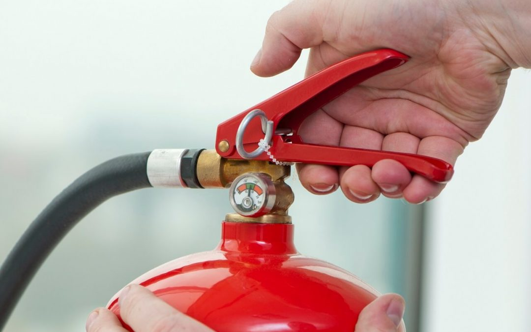 Tips for Fire Safety in the Home