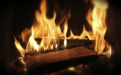How to Prepare Your Fireplace for Winter